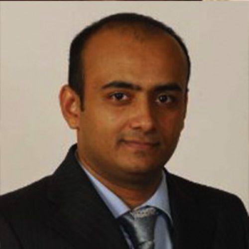 Amit Govind