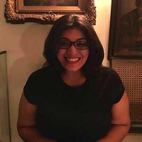 Zainab Kanthawala