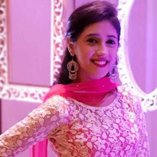 Ankita Suri